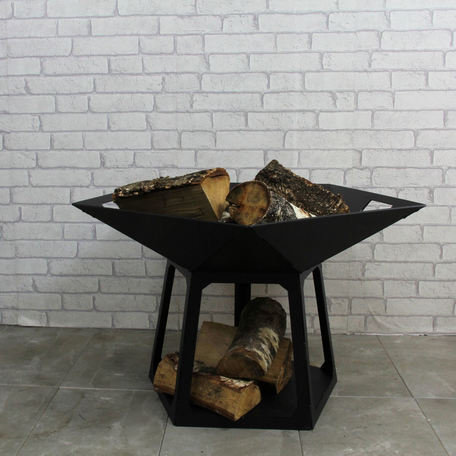 firepit star black logs internal Top Result 50 Awesome Metal Fire Pits for Sale Photography 2018 Kjs7